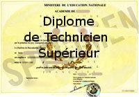 Diplome De Dcg